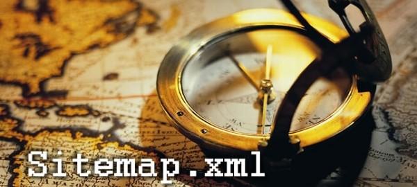 ¿Para que sirve un fichero sitemap.xml?