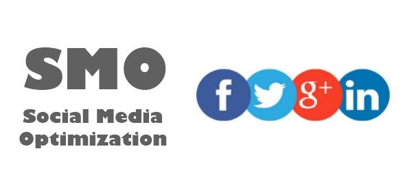 SMO: Optimización para Medios Sociales