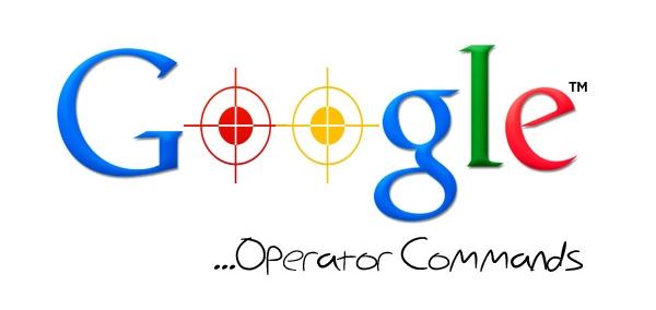 12 comandos para realizar busquedas en Google aplicados al SEO